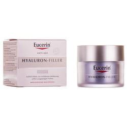 Крем для лица EUCERIN (Юцерин) Hyaluron Filler (Гиалурон филлер) ночной против морщин 50 мл