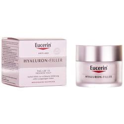 Крем для лица EUCERIN (Юцерин) Hyaluron Filler (Гиалурон филлер) дневной против морщин 50 мл