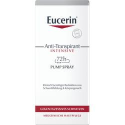 Антиперспирант для тела EUCERIN (Юцерин) 72 часа против избыточного потоотделения 30 мл